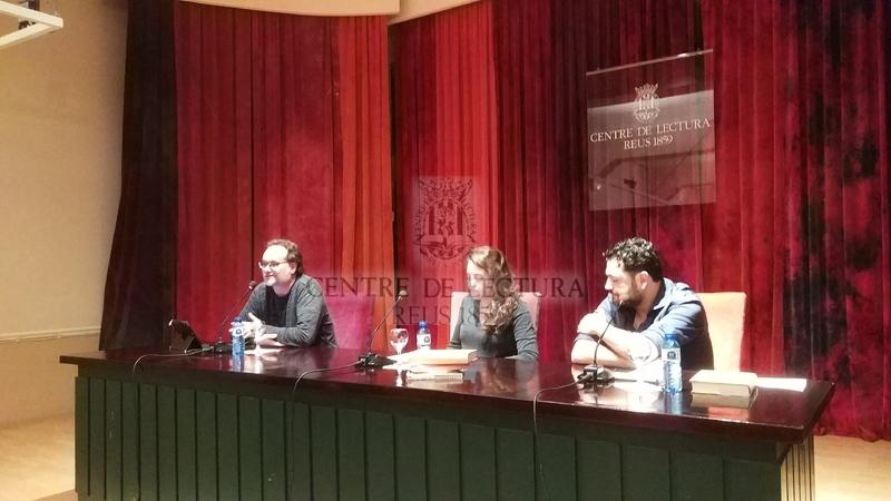 """Conferència: """"La crítica literària de Gabriel Ferrater"""", a càrrec de Marina Porras Martí"""