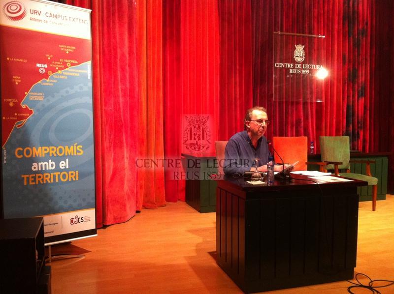 Cicle de lectures En Veu Alta: Vicent Andrés Estellés