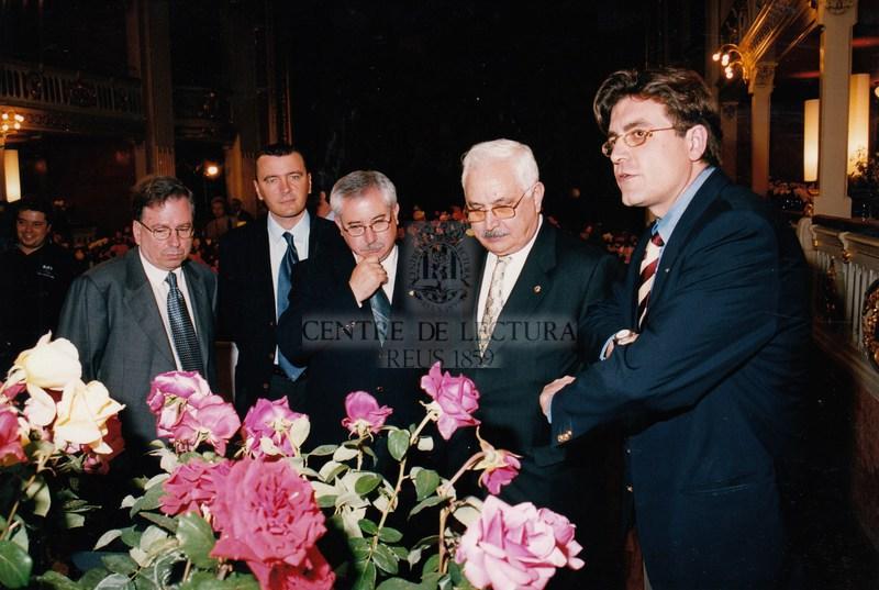 LVè Concurs Exposició Nacional de Roses