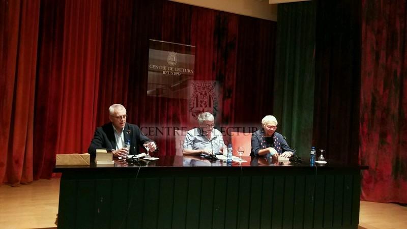 """Conferència """"Montaigne. Comment le je devient un sujet"""", a càrrec de Jaume Casals"""