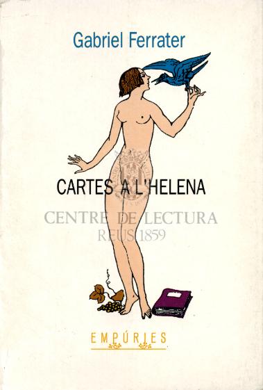 Cartes a l'Helena i residu de materials dispersos