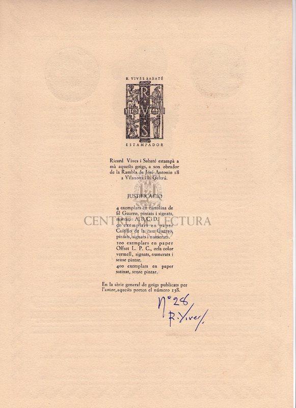 Goigs en llaor de la Mare de Déu del Socors que es canten a la Basílica de Santa Maria de Vilafranca del Penedès