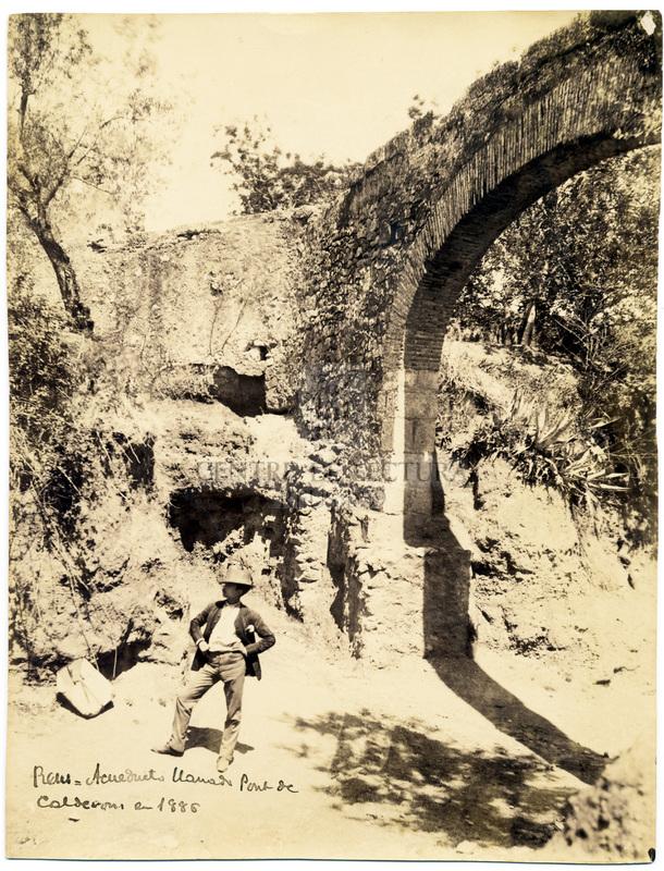 Pont de Calderons