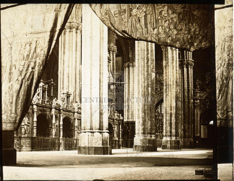 Catedral del Salvador de Saragossa