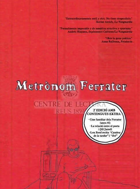 Metrònom Ferrater