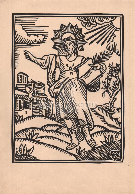 Goigs a Sant Pancràs màrtir, advocat per la fina i per la salut, venerat en l'Església Parroquial de St. Pere de Terrassa Bisbat de Barcelona