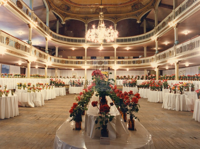 XLIIè Concurs Exposició Nacional de Roses