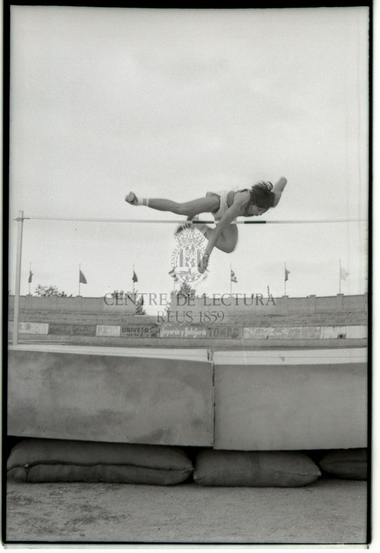 Atletisme a Reus