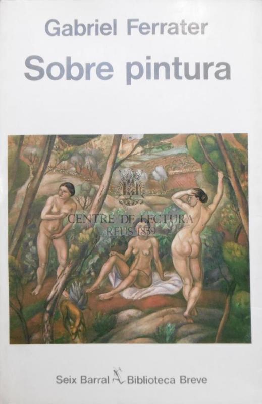 Sobre pintura