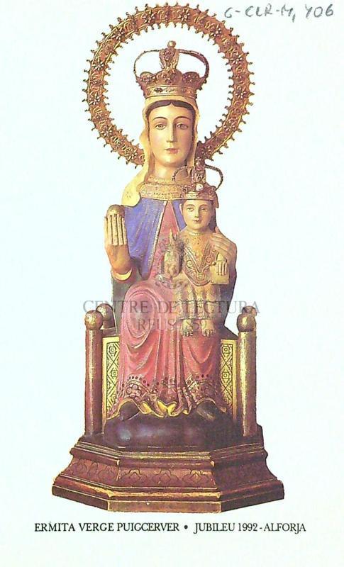 Ermita Verge Puigcerver