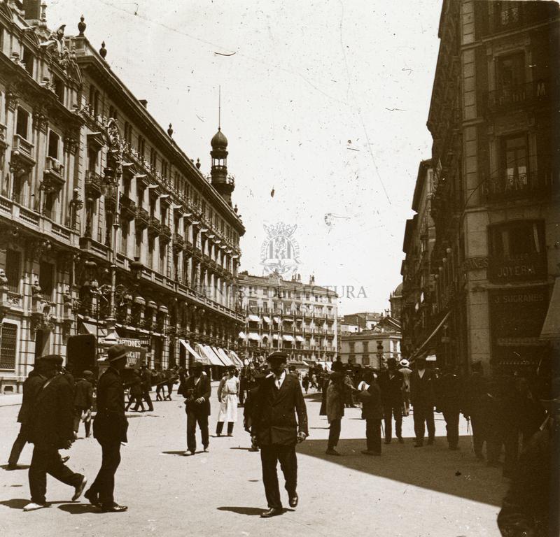 Avingudes i carrers