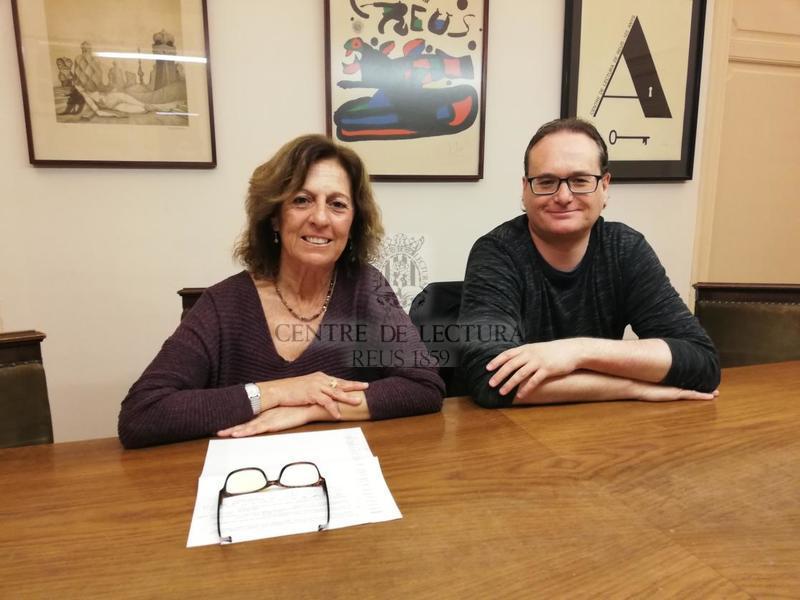 Creen l'associació 'Gosar poder' per reivindicar la figura i l'obra de Gabriel Ferrater