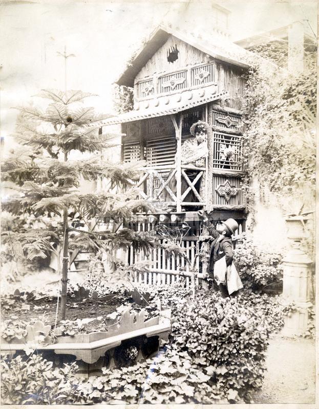 Casa colonial del Passeig Mata de Reus