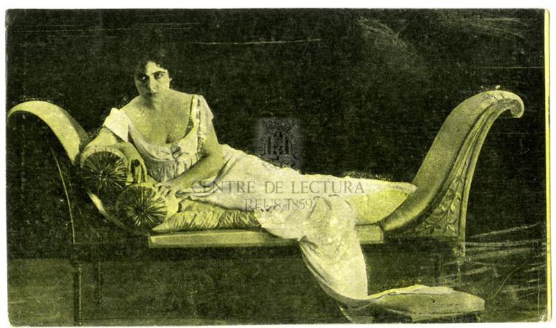 """Representació de """"Tosca"""""""