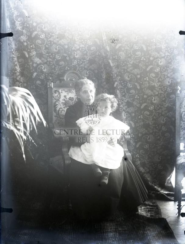 Reportatge fotogràfic familiar