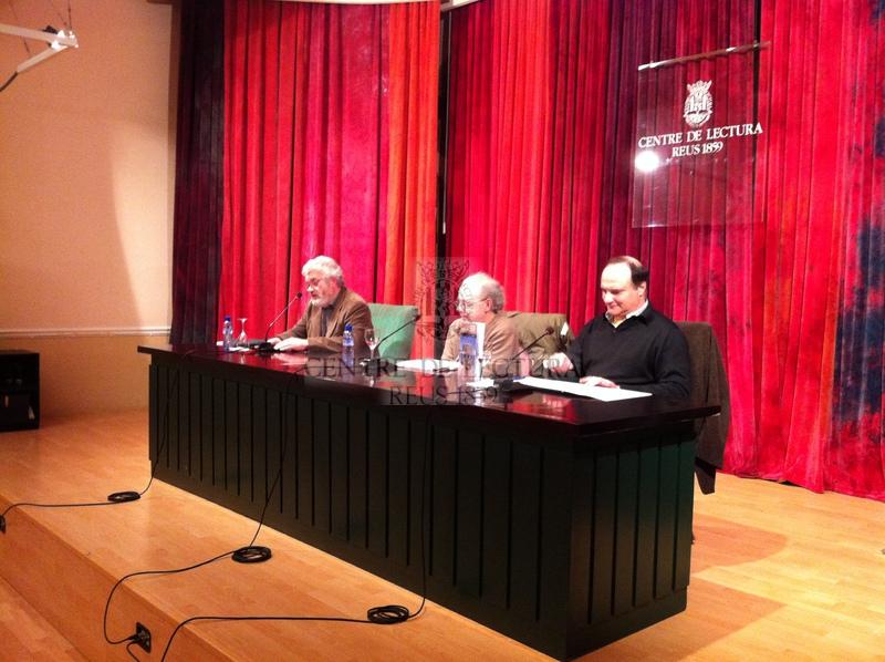 Presentació del llibre <em>Búnquers de la costa</em>, de Josep Clara