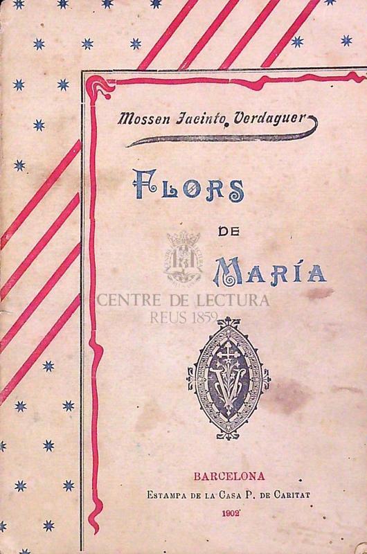 Flors de María