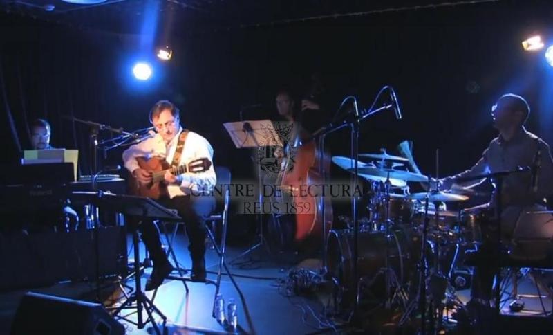 El món de Gabriel Ferrater es fa música