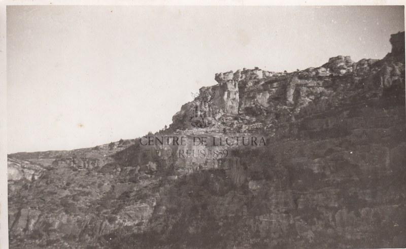 Serra de La Mussara.