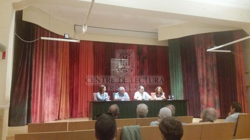 'Les dones i els dies' torna a Reus