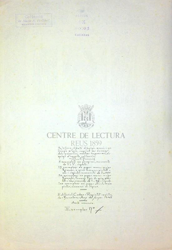 Goigs en llaor de Santa Cecília Verge i Martir