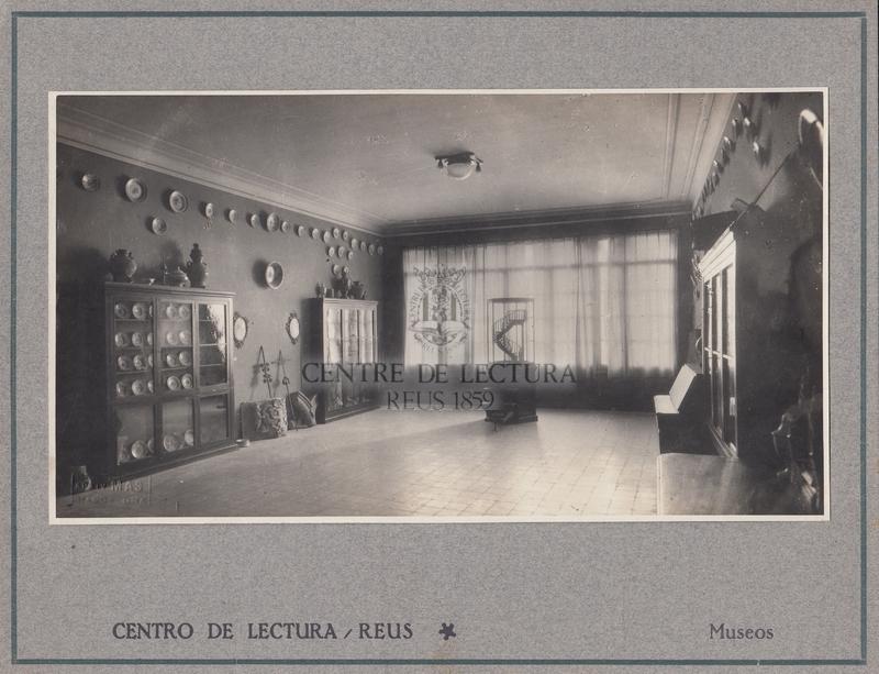 Centre de Lectura de Reus