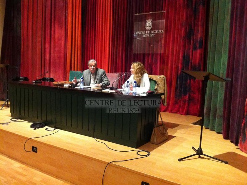"""""""Les Traduccions de Bernhard i Panizza"""": Josep Murgades conversa amb Natàlia Borbonès"""