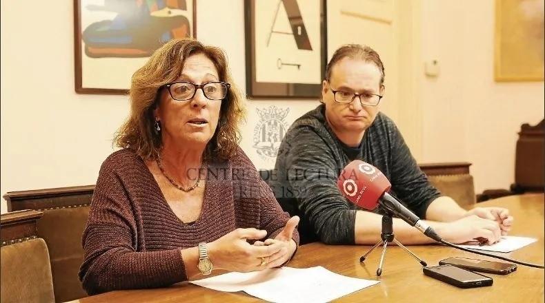 Nace en Reus una asociación que reivindica a Gabriel Ferrater