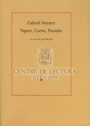 Papers, cartes, paraules