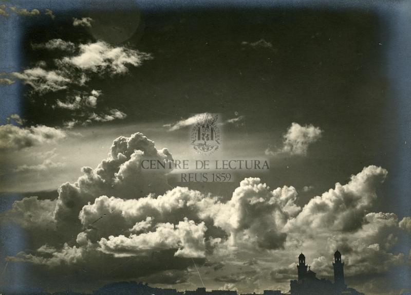 Núvols