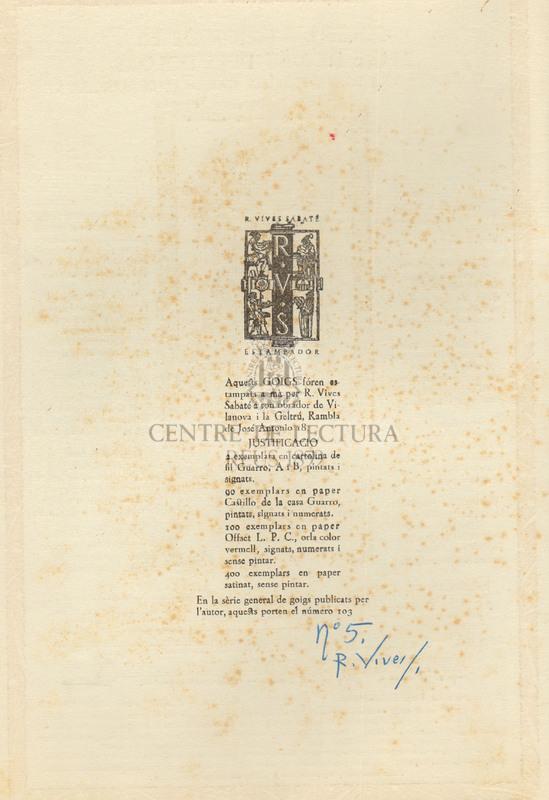 Goigs en llaor de la Mare de Deu dels Dolors venerada a la santa església catedral de Barcelona