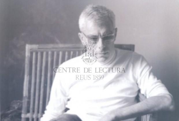 Gabriel Ferrater. Catalanisme i literatura, un mal crònic