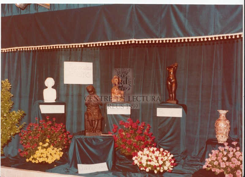 XXXIVè Concurs Exposició Nacional de Roses
